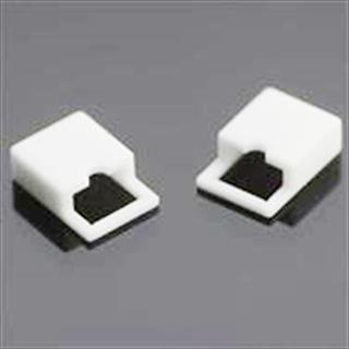 Ceramic Cap for electronic systems