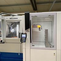 Ceramaret high precision grinding of technical ceramics Willemin